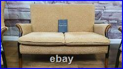 Parker Knoll Froxfield 3 Piece Suite (2 Seater Sofa & Pair Of Wing Chairs)
